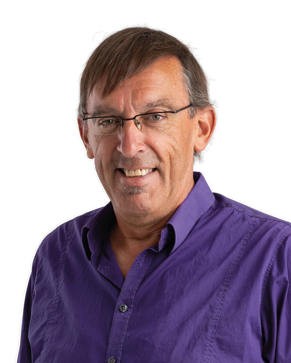 Johan Luyckx