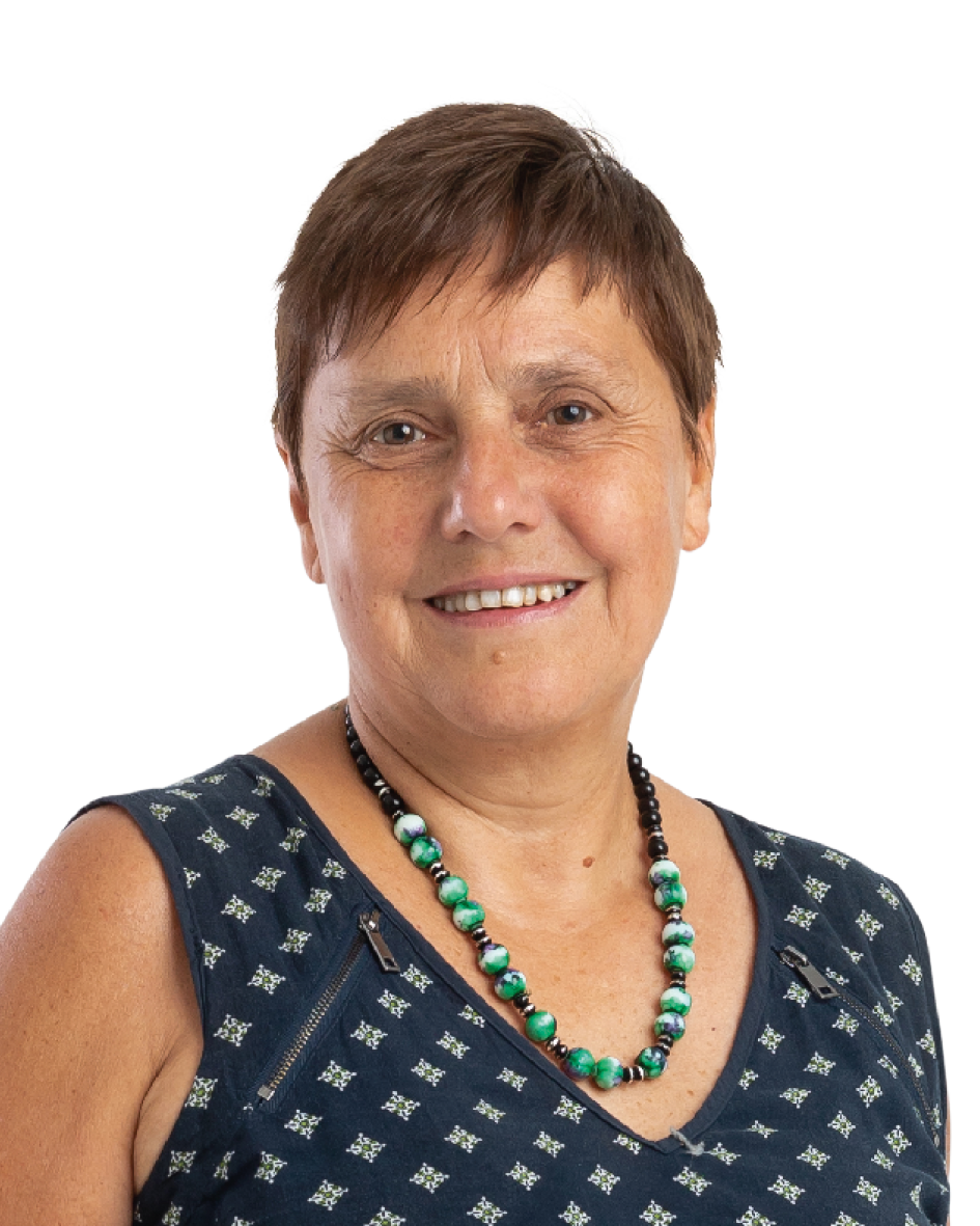 Ingrid Peeters